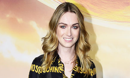 Sense8's Transgender Star Jamie Clayton: 'We Are All Human Beings and There Is No Normal'