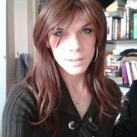 Until I was 19 I felt like an alien – now I know I'm a woman