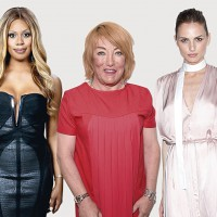 Lives transformed: do famous transgender people help the cause?