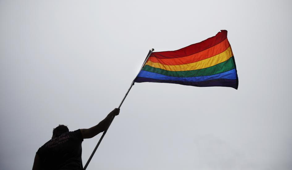 Transgender Asylum Seekers Face Different Dangers Than Gays