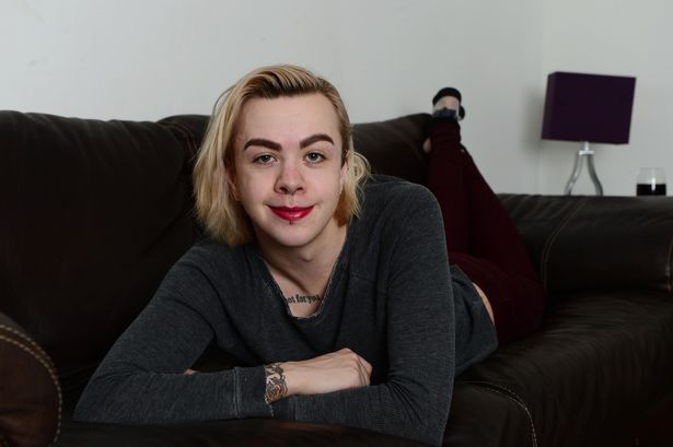 Being Alice and not David just feels right': Transgender woman reveals emotional journey to becoming her true self
