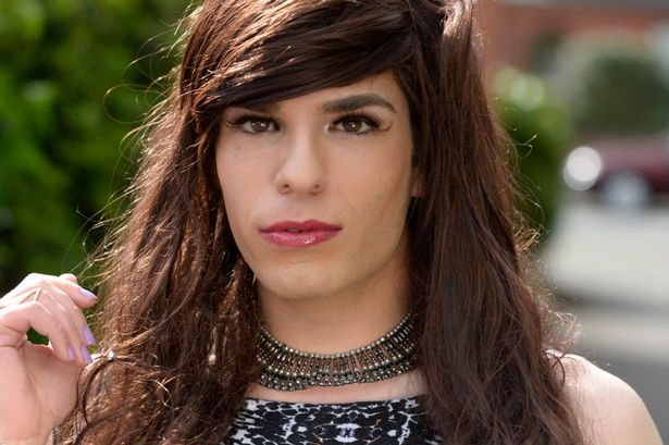 Transgender woman kicked out of nightclub ladies toilets. Told to use disabled one